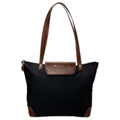 Cutter & Buck® Bainbridge Nylon Tote