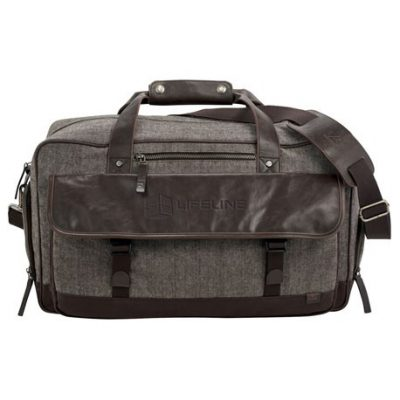 "Cutter & Buck® Pacific Fremont 20"" Duffel Bag"