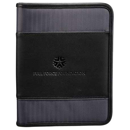 Cutter & Buck® Pacific Series Refillable Notebook
